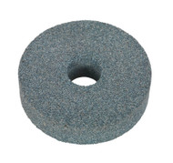 Sealey BG1010GW50C Grinding Wheel ¯50 x 13mm 13mm Bore Coarse