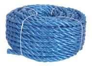 Sealey RC1030 Polypropylene Rope ¯10mm x 30mtr