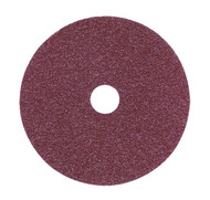 Sealey FBD10024 Sanding Disc Fibre Backed ¯100mm 24Grit Pack of 25