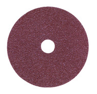 Sealey FBD10050 Sanding Disc Fibre Backed ¯100mm 50Grit Pack of 25