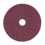 Sealey FBD10036 Sanding Disc Fibre Backed ¯100mm 36Grit Pack of 25