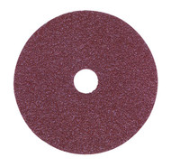 Sealey FBD11524 Sanding Disc Fibre Backed ¯115mm 24Grit Pack of 25