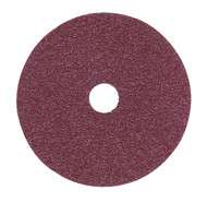 Sealey FBD11536 Sanding Disc Fibre Backed ¯115mm 36Grit Pack of 25