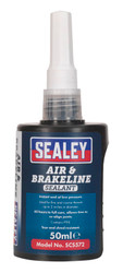 Sealey SCS572 Air & Brake Line Sealant 50ml