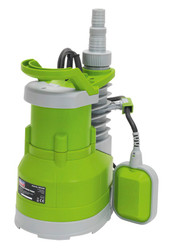 Sealey WPC150P Submersible Water Pump Automatic 183ltr/min 230V