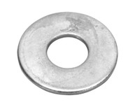 Sealey FWC821 Flat Washer M8 x 21mm Form C BS 4320 Pack of 100