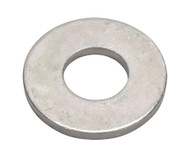 Sealey FWC1024 Flat Washer M10 x 24mm Form C BS 4320 Pack of 100