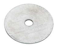 Sealey RW638 Repair Washer M6 x 38mm Zinc Plated Pack of 50