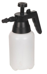 Sealey SCSG02 Pressure Solvent Sprayer with Viton¨ Seals 1ltr