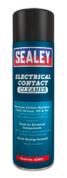 Sealey SCS021 Electrical Contact Cleaner 500ml Pack of 6
