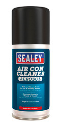 Sealey SCS023 Air Conditioning Sanitizer 150ml Pack of 6