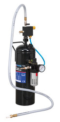 Sealey PSB10 Portable Soda Blasting Kit 4.5kg Capacity