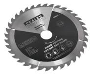 Sealey SMS216.53 Cut-Off Saw Blade ¯216 x 2.8mm/¯30mm 36tpu