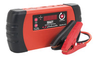 Sealey SL1S Jump Starter Power Pack Lithium(LiFePO4) 400A
