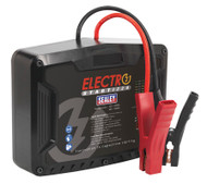 Sealey E/START1224 ElectroStart¨ Batteryless Power Start 1000/1600A 12/24V