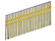 "Bostitch BOSRH3190G50 - 3.1 x 90mm 21'«'""'â'¢'«Î䒫΁ Stick Nails Smooth Shank Galvanised (2000)"