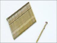 """Bostitch BOSS280R50G8 - 2.8 x 50mm 28'«'""""'â'¢'«Î䒫 Stick Nail Ring Shank Galvanised (2000)"""