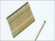 """Bostitch BOSS280R75G8 - 2.8 x 75mm 28'«'""""'â'¢'«Î䒫 Stick Nail Ring Shank Galvanised (2000)"""