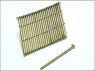 "Bostitch BOSS31090G8 - 3.1 x 90mm 28'«'""'â'¢'«Î䒫 Stick Nail Smooth Shank Galvanised (2000)"