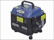 Boxxer BOXGEN720 - Compact Petrol Generator 720 Watt 230 Volt