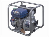 Boxxer BOXWP2 - 4 Stroke Petrol Waterpump 2in