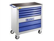Britool Expert BRIE010105B - E010105B 7 Drawer XL 3 Modules Roller Cabinet