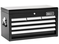 Britool Expert BRIE010213B - Tool Chest 6 Drawer - Black