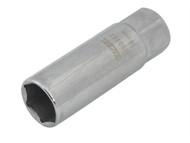 Britool Expert BRIE200302B - E200302B Spark Plug Socket Set 3/8in Drive 16mm
