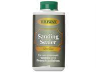 Briwax BRWSSS500 - Shellac Sanding Sealer 500ml