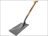 Bulldog BUL22136T - Square Shovel Open Socket No.6 T