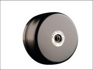 Byron BYR1210 - 1210 Wired Underdome Bell Black