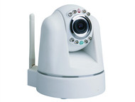 Byron BYRC704IP2 - C704IP.2 Indoor Plug & Play WiFi Pan/Tilt Camera