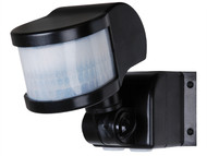 Byron - ELRO ES152 Automatic Motion Detector Light Black
