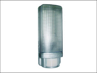 Byron BYRES88A - ES88A Security Light With PIR Chrome