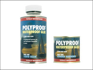 Polyvine CASCOPHEN - Polyproof Ultimate Exterior Waterproof Adhesive
