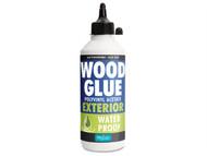 Polyvine CASEWG125 - Exterior Wood Glue 125ml