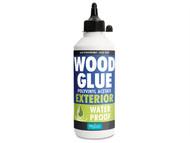 Polyvine CASEWG500 - Exterior Wood Glue 500ml