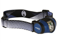 Coleman COL23263 - CHT10 Headlamp With Batteries Blue