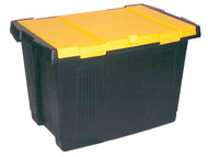 Curver - 1324GYRD 28in Storage Box - 91 Litre