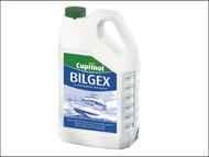 Cuprinol CUPBILGEX5L - Bilgex Grease / Scum Remover 5 Litre