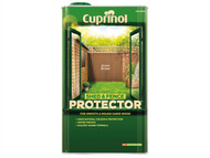 Cuprinol CUPSFAB5L - Shed & Fence Protector Acorn Brown 5 Litre
