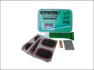 Silverhook D/ICY001 - Cycle Puncture Repair Kit - Standard