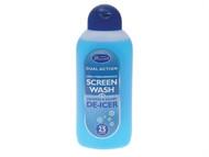 Decosol DECAD25FF - Screenwash De-Icer 500ml