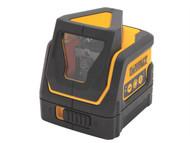 "DEWALT DEW0811 - DW0811 360'«'""'â'¢'«Î䒫 Line & Cross Line Laser"