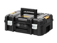 DEWALT DEW170703 - TSTAK''¢_ Toolbox II (Suitcase Flat Top)