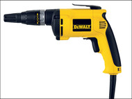 DEWALT DEW274K - DW274K Drywall Screwdriver 230 Volt
