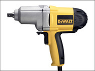 DEWALT DEW292 - DW292 1/2in Drive Impact Wrench 710 Watt 240 Volt