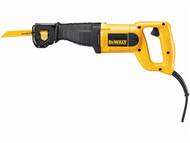 DEWALT DEW304PKL - DW304PK Reciprocating Saw 1050 Watt 110 Volt