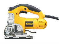 DEWALT DEW331KT - DW331KT Jigsaw With TSTAK 701 Watt 240 Volt