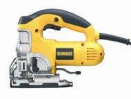 DEWALT DEW331KTL - DW331KTL Jigsaw With TSTAK 701 Watt 110 Volt
